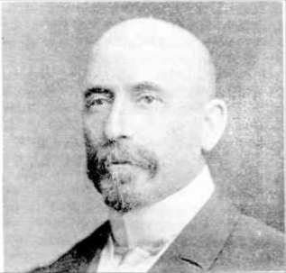 Harcourt Whipple Ellis