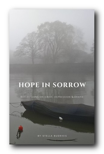Cover of Hope in Sorrow by Stella Budrikis