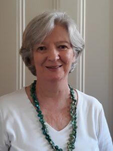 Stella Budrikis, writer