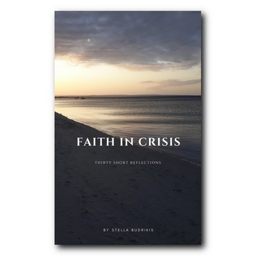 Cover of Faith in Crisis
